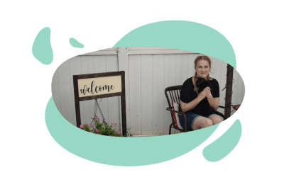 Staff Reflection – Christie from Pleasant Hill Place