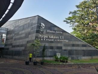 Belum Menentukan Pilhan? Ini Daftar Nama Kampus di Indonesia!