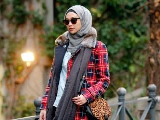 Hijab Bukan Hanya Tren, Tapi Sikap dan Amanah!