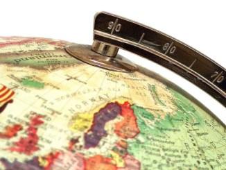 Soal UTS Geografi Kelas X Semester 1