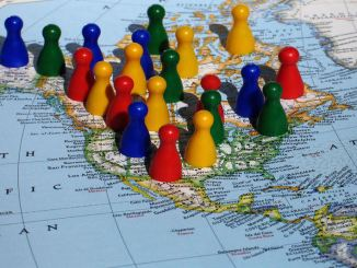 Contoh Soal UTS Geografi Kelas X Semester I