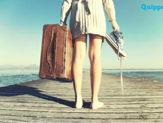 Liburan Akhir Tahun? Ini Tips agar Kamu Terhindar dari Bete di Sepanjang Perjalanan