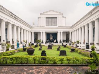 Mau Liburan Murah Tapi Tetap Fancy? Yuk Kunjungi Museum Anti Mainstream Jakarta!