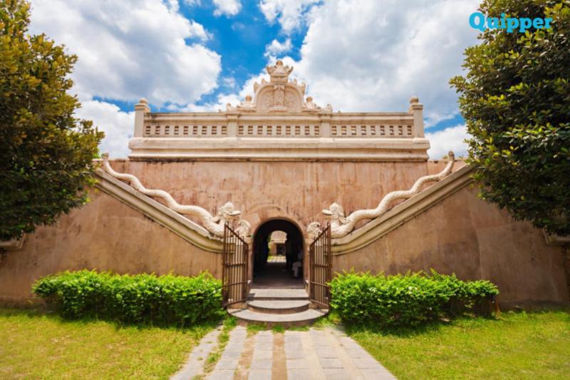 5 Destinasi Wisata Di Jogja Paling Kece