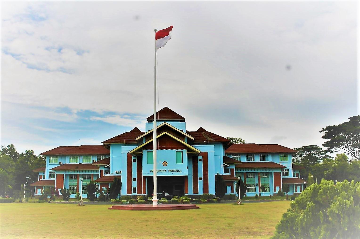 Universitas Bengkulu: Tak Perlu Meragu, Si Hijau di Tanah Bengkulu ini Bisa Jadi Pilihanmu