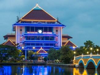 Yuk Kenalan dengan Universitas Airlangga, Perguruan Tinggi Negeri Tertua Di Surabaya