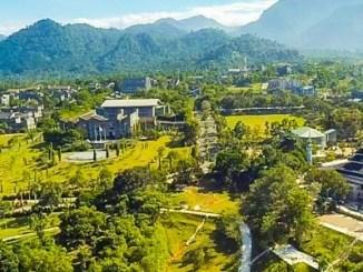 Universitas Andalas, Kampus terbaik di Sumatera