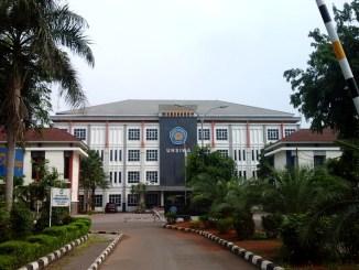 Universitas Singaperbangsa Kerawang