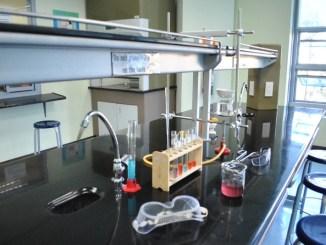 Fasilitas Laboratorium ini akan Menunjang Kuliahmu di Institut Teknologi Kalimantan