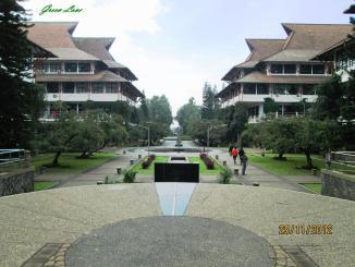 Yuk, Kenalan dengan Institut Teknologi Bandung!