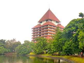 Fakultas dan Puluhan Jurusan Ini Menunggumu di Universitas Indonesia