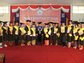 Ini Dia 5 Program Studi Favorit di Universitas Tidar!