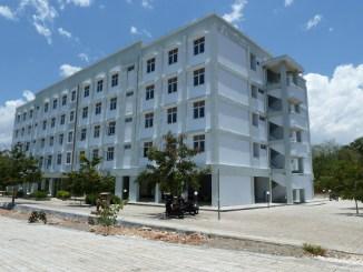 Fasilitas Ini Akan Membuatmu Betah Kuliah di Universitas Nusa Cendana