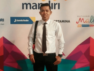 Mengenal Fakhrurrizki, Alumni Universitas Mataram yang Membanggakan!