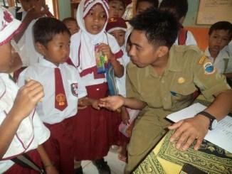 Sang Pengajar Muda dari Universitas Negeri Malang (UM)