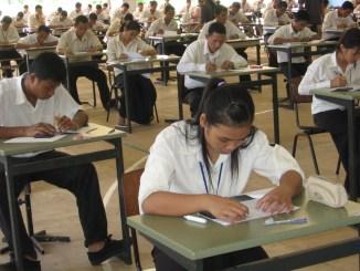 Sukses Menjadi Mahasiswa Universitas Nusa Cendana Lewat Jalur Mandiri