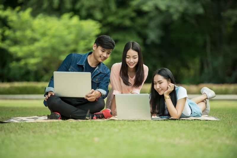 Rugi Kalau Kuliahmu Cuma di Kelas. Yuk, Gabung dengan UKM Universitas Mataram!