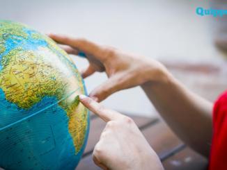 Belajar Lapisan Atmosfer Bumi, Salah Satu Materi Geografi yang Harus Kamu Kuasai!