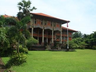 Masuk Universitas Udayana Melalui SNMPTN