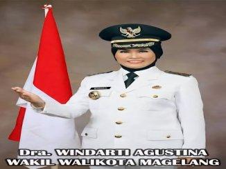 Mau Tahu Alumni Universitas Tidar yang Berprestasi? Yuk Simak Sepak Terjang Windarti Agustina, Wakil Wali Kota Perempuan Pertama di Magelang!