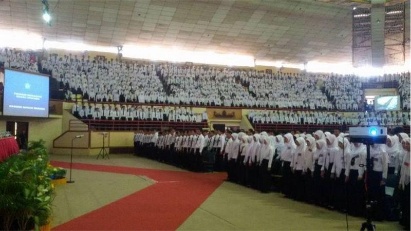 2 UKM Favorit di Universitas Lampung yang Waib Masuk Daftar Listmu!
