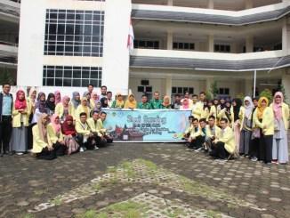 Gabung di Ormawa dan UKM agar Kalian menjadi Mahasiswa Universitas Negeri Padang yang Produktif!