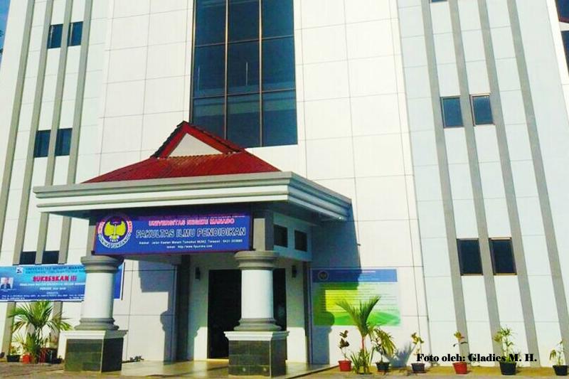 6 Alasan yang akan Membuatmu untuk Memilih Universitas Negeri Manado