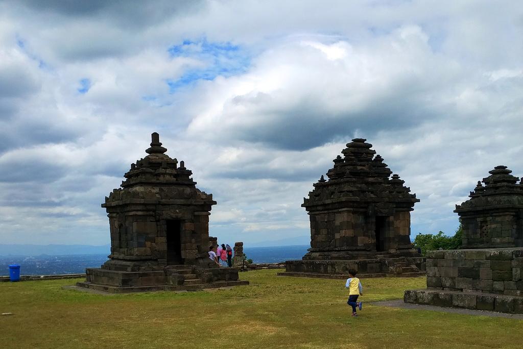 6 Tempat Wisata Favorit Mahasiswa Upn Veteran Yogyakarta