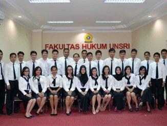 10 Fakultas di Universitas Sriwijaya Ini Sering Mencetak Generasi Kreatif dan Tangguh