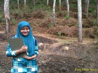 """Intip Kesuksesan Alumni UIN Malang yang """"Cabe Rawit"""" Ini"""