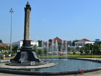 Tempat Refreshing Sekitar Kampus Universitas Islam Negeri Semarang