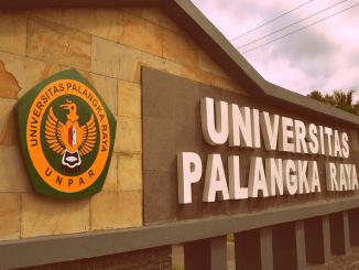 About Universitas Palangka Raya