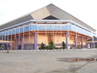 Ini 3 Fasilitas Unggulan di Universitas Mulawarman