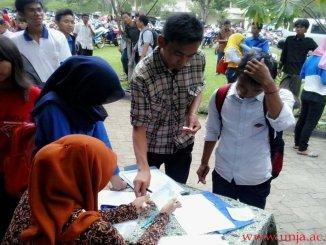 Tips Siap Hadapi SLM-UNJA