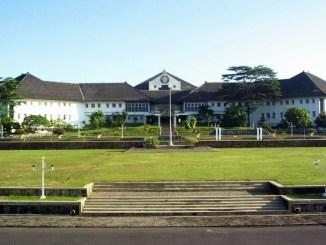 Yuk, Intip Fasilitas di Universitas Diponegoro!