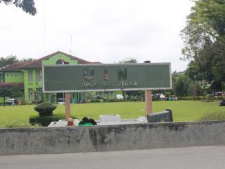 Mengenyam Pendidikan Bersendikan Nilai-Nilai Islam di Universitas Islam Negeri Sumatera Utara