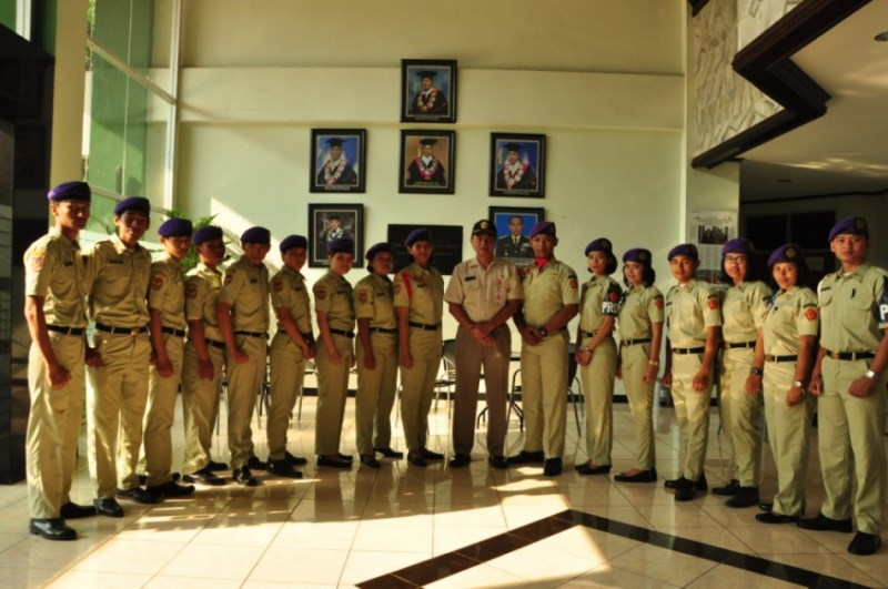 Sederet UKM di UPN Veteran Jakarta untuk Setumpuk Bakat Kamu