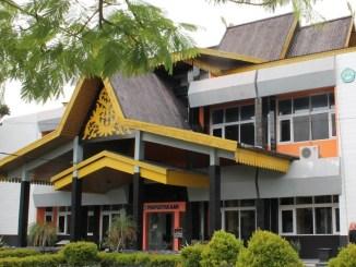 5 Fasilitas di Universitas Riau Paling Populer