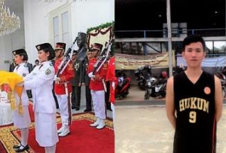 Apa Kata Anak Paskibraka Kece ini Mengenai Pengalaman Kuliahnya di Universitas Bengkulu?