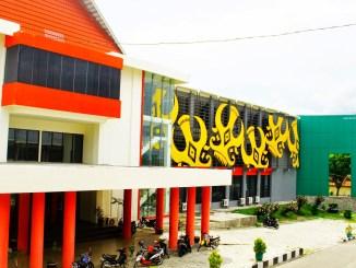 4 Fasilitas di Universitas Tadulako Paling Populer