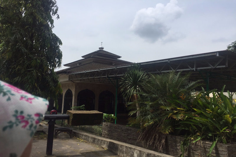 Penasaran Sama Fasilitas UIN Raden Fatah Palembang? Cek Tempat Seru yang Bikin Kamu Nyaman Kuliah Ini!