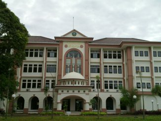 Intip, Yuk Beragam Pilihan Jurusan di UIN Alauddin Makassar!