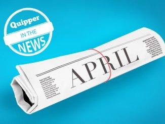 Liputan Media Bulan April 2017