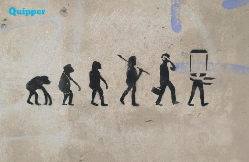 Ini Teori Evolusi Biologi yang Mudah Dipahami!