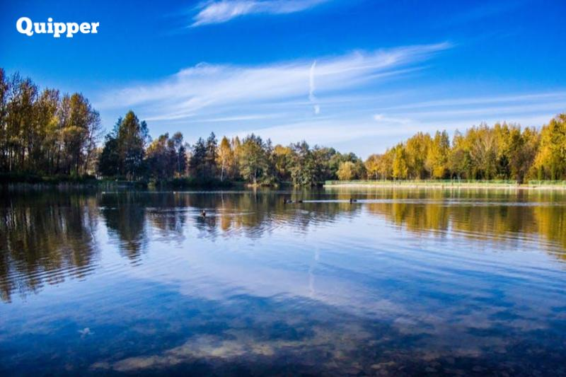 Mau Dapat Nilai UAS Geografi yang Sempurna Yuk, Pelajari 5 Contoh Soal dan Pembahasan Materi Hidrologi Ini!