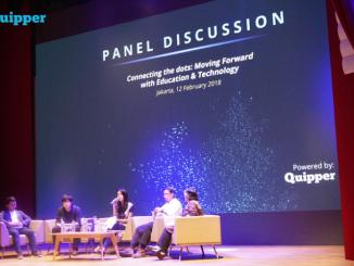 Membahas Perkembangan Teknologi di Bidang Pendidikan Indonesia Melalui Diskusi Panel