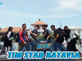 STAD BATAVIA GOES TO QUIPPER-RUN!!