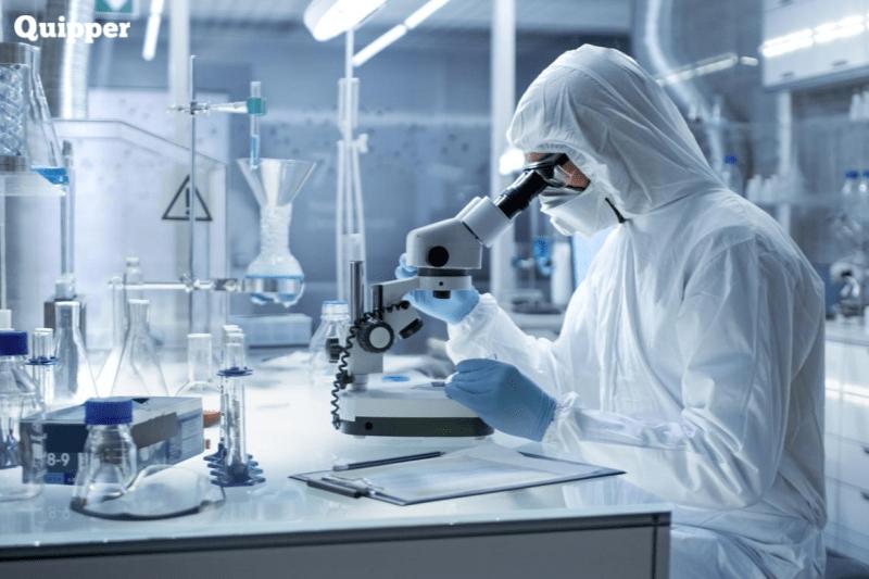 Prospek Kerja Teknik Kimia Paling Menggiurkan Buat Kamu Anak Ipa