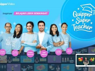 Quipper Super Teachers