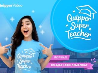 Jadi Pengajar di Quipper Video, Febby Rastanty Bercerita Mengejar Cita-cita Tanpa Lelah